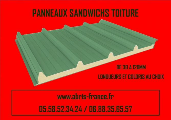Panneau de couverture vert for Panneau de couverture de veranda